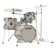 Sonor - AQ2 Safari 4-Piece Shell Pack - White Pearl