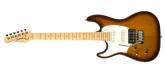 Godin Guitars - Session Left Lightburst HG MN