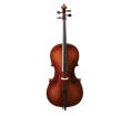 Eastman Instruments - VC80ST Laminate Cello Outfit - 4/4