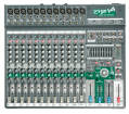 Yorkville Sound - 14 Channel Compact Desk Mixer