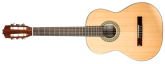 Denver - Classical Guitar - Full Size - Left Handed - Natural