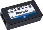 MIDI Solutions - MultiVoltage Merger