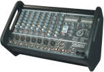 Yorkville Sound - Micromix   1600-Watt  10-Channel Powered Mixer