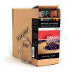 DAddario - EJ17-B25 Phosphor Bronze Acoustic Guitar Strings Medium 13-56 25 Bulk Sets