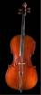 Aubert Lutherie - Georges Michel Cello - 4/4