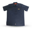 Zildjian - Dickies Work Shirt - Medium