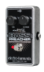 Electro-Harmonix - Bass Preacher Bass Compressor/Sustainer Pedal
