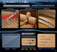 Modartt - Pianoteq 5 Standard Upgrade from Stage/Play - Download