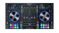 Denon - MC7000 4-Channel DJ Controller with Duo USB Interfaces