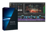 Magix Software - Vegas Pro 15 - Download