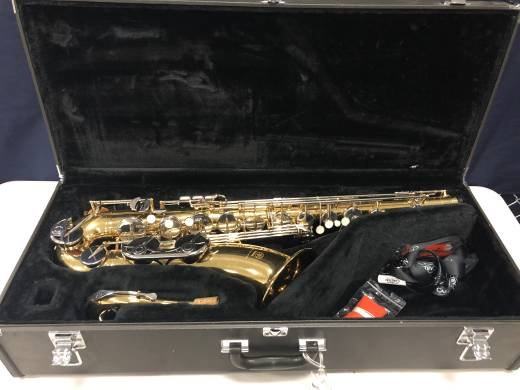 Store Special Product - Yamaha YTS26 Saxophone ténor standard - Laque dorée