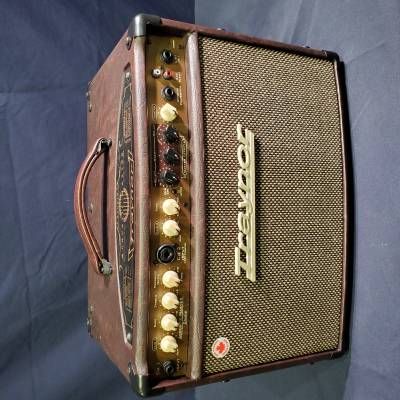 Store Special Product - Traynor AMSTUDIO Acoustic Amplifier