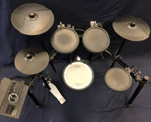 Store Special Product - Roland - TD-17K-LS-COM