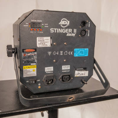 Store Special Product - American DJ Stinger II