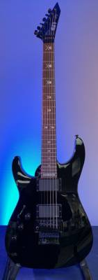 Store Special Product - ESP Guitars - LKH602BLKLH