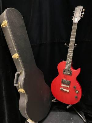 Store Special Product - Les Paul Special VE - Vintage Cherry