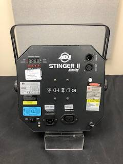 Store Special Product - American DJ - STINGER II