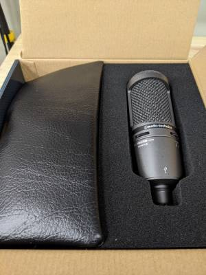 Store Special Product - Audio-Technica - AT2020-USB-PLUS
