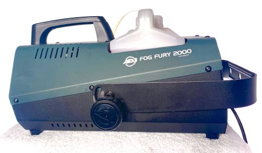 Store Special Product - American DJ - FOG-FURY-2000