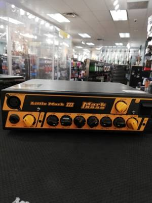 Store Special Product - Little Mark III - 500W Head