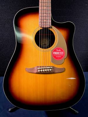 Store Special Product - Fender - Redondo Player - Sunburst