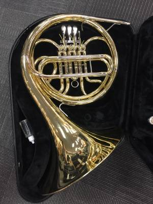 Store Special Product - Yamaha Single French Horn