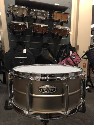 Store Special Product - Pearl Modern Utility Snare